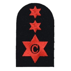 Cook Steward - Cadet 1st Class - Sea Cadet Badge