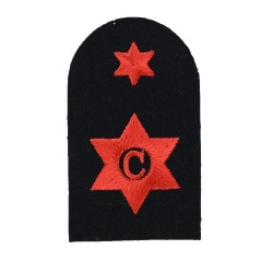 Cook Steward - Cadet 2nd Class - Sea Cadet Badge
