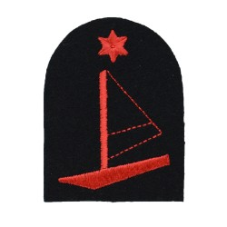 Windsurfing - Level 1 - Sea Cadet Badge