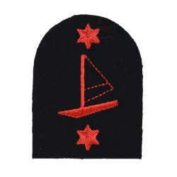 Windsurfing - Level 2 - Sea Cadet Badge