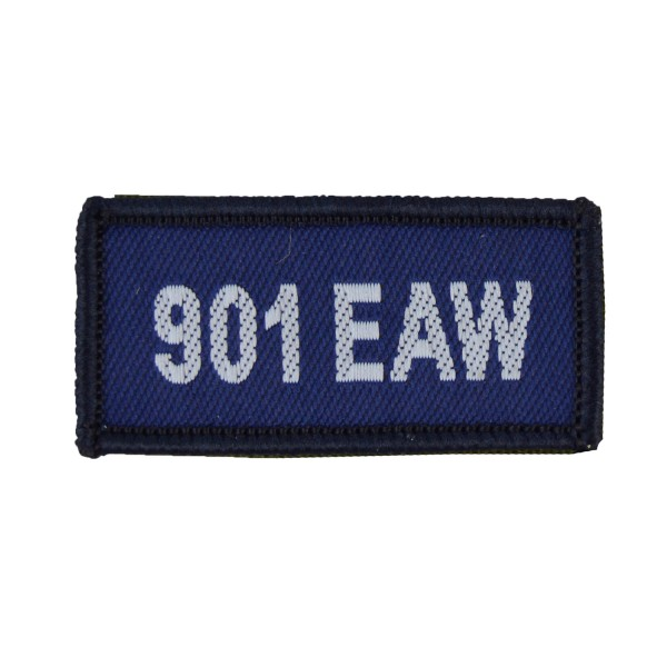 901 EAW - Expeditionary Air Wing - Royal Air Force Badge