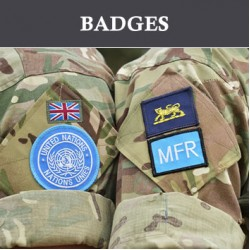 Badge Services