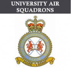 University Air Squadrons