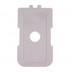 Medal Pocket Holder - Grey Plastic Fitting