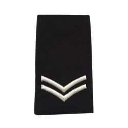 Corporal (Cpl)- Slider Epaulette - Royal Logistic Corps - British Army