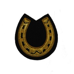 Farriers Household Cavalry (HCav) – Qualification - British Army Badge