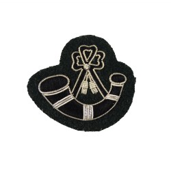 Bugler Qualification – The Rifles - Infantry - British Army Badge