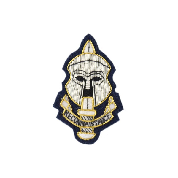 Special Reconnaissance Regiment Cap Badge - UK Special Forces - Organisational Insignia - British Army