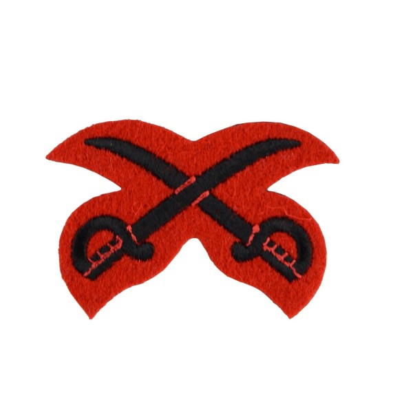 Assistant Physical Training Instructor (PTI) – Qualification - British Army Badge