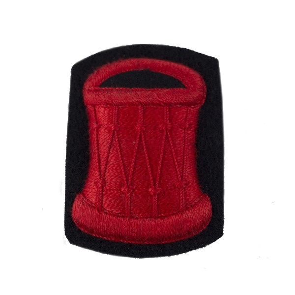 Drum Majors - Qualification Badge - Foot Guards - British Army Badge