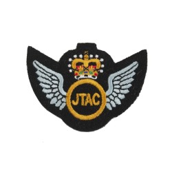 Joint Terminal Attack Controller JTAC Qualification Badge - British Army