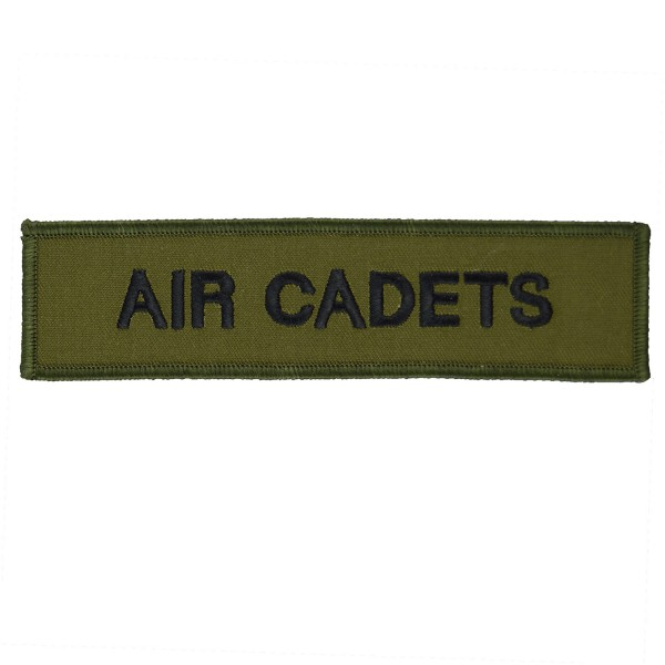 Air Cadets - Air Training Corps - Insignia Badge