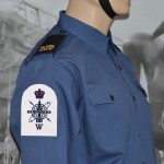 Chief Petty Officer - Weapon Engineering Branch - Communication and Information Systems -  Royal Navy Qualification Badge