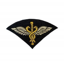 Flight Medical Officer - Qualification Badge - Royal Air Force (RAF) Badge