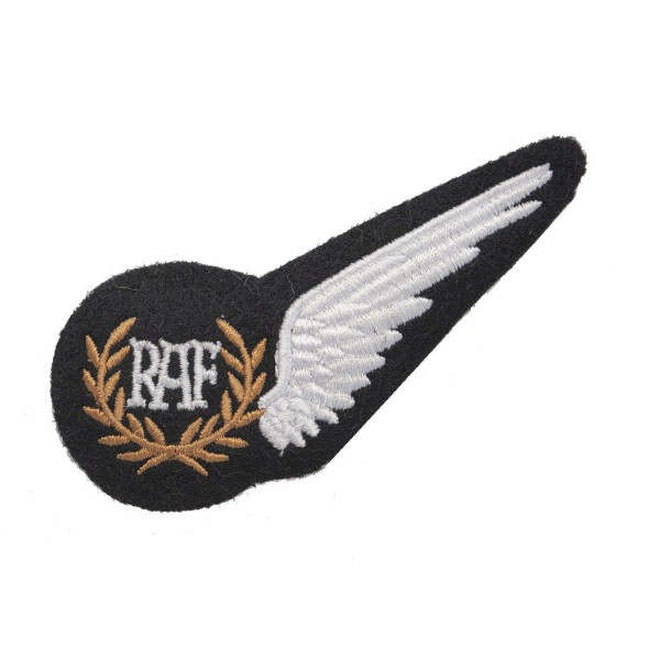 Airborne Specialist - Royal Air Force (RAF) Qualification Badge