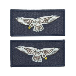 Airman Shoulder Sleeve Badge - Royal Air Force (RAF)
