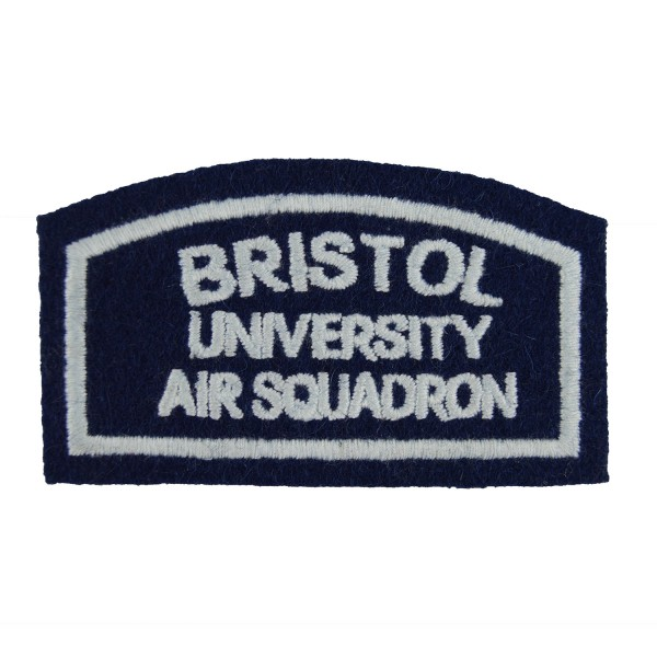 Bristol University Air Squadron - Organisation Insignia - University Air Squadron - Royal Air Force Badge