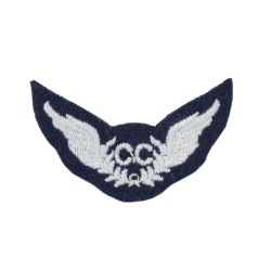 Cabin Crew - Qualification Badge - Royal Air Force (RAF)
