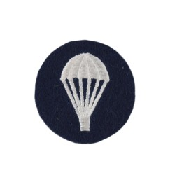 Parachutist - Qualification Badge - Royal Air Force