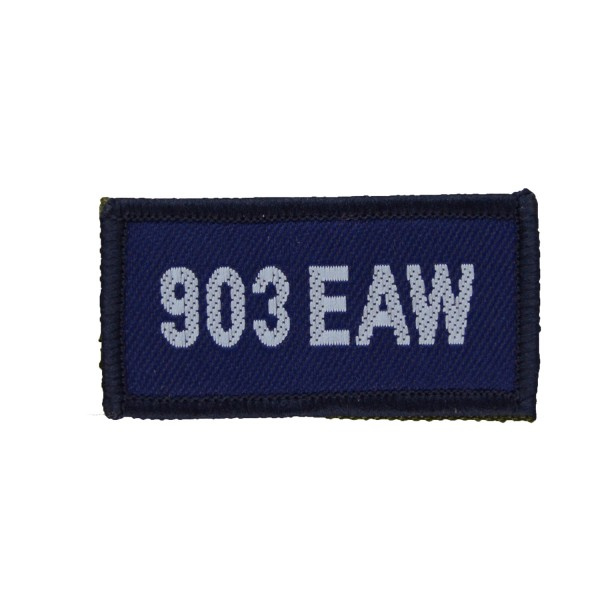 903 EAW - Expeditionary Air Wing - Royal Air Force Badge