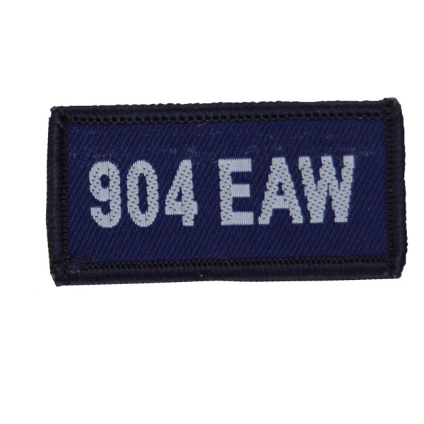 904 EAW - Expeditionary Air Wing - Royal Air Force Badge