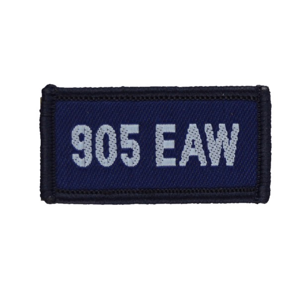 905 EAW - Expeditionary Air Wing - Royal Air Force Badge