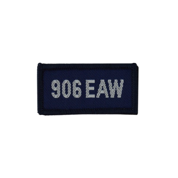 906 EAW - Expeditionary Air Wing - Royal Air Force Badge