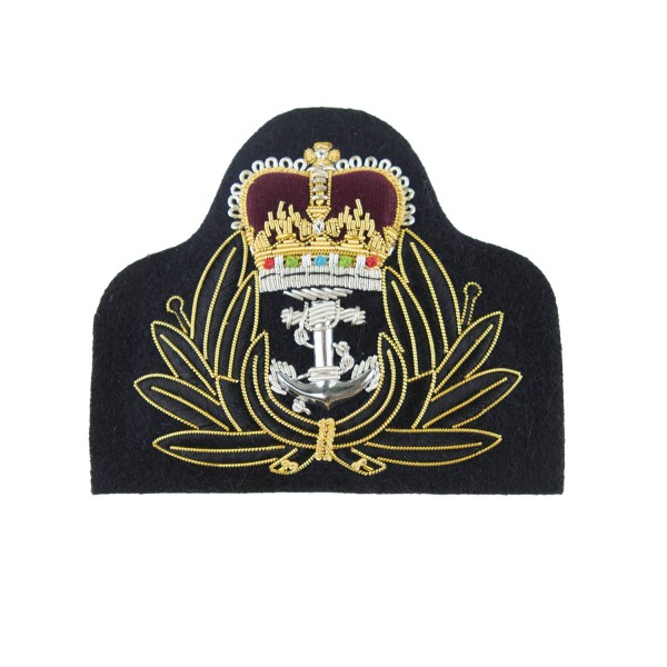 Chaplains (CHAPS) Organisational Badge - Royal Navy