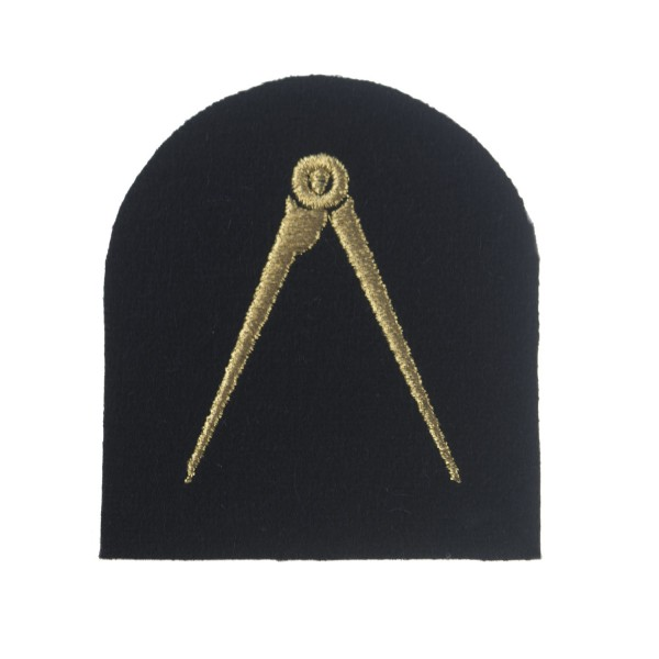 Navigators Yeoman -  Royal Navy Badges