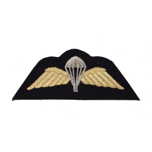 All Rates Parachutist - Royal Navy (RN) Qualification Badge