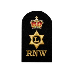 Logistics RN Welfare - Petty Officer - Royal Navy Badges
