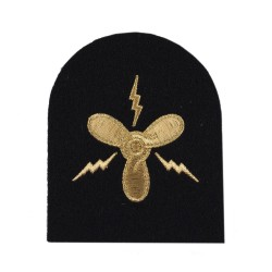 Marine Engineering Branch - Basic Rate - Royal Navy Badge