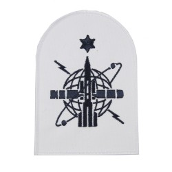 Weapon Engineer Able Rate -  Royal Navy Qualification Badge