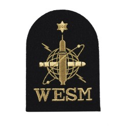 Weapon Engineering Branch Submarine - Able Rate - Royal Navy Badges