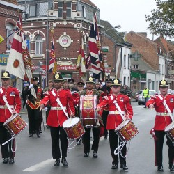 Duke of Wellington's Regiment