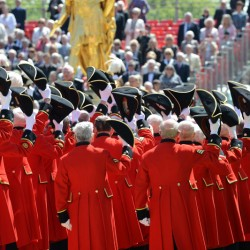 Chelsea Pensioners share their D-Day memories