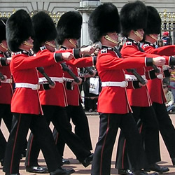 Foot Guards