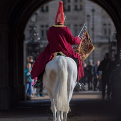 Household Cavalry set to move from Windsor