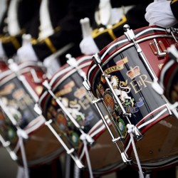 Why Do Military Regiments Have Bands?